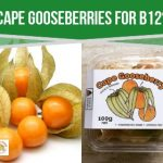 Cape Gooseberries – A Good Source of B12?