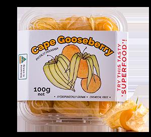 Horti-Pride Healthy Produce