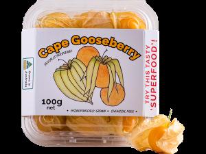 Horti-Pride Cape Gooseberries 100g Punnet